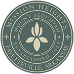 Mission Heights - New Homes in Fayetteville AR