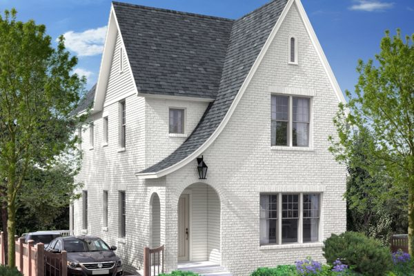 Lot 24 BDX Rendering With Landscaping 5 14 18 Reduced Size