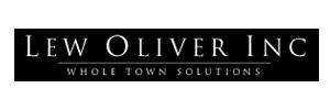 Lew Oliver Inc Logo