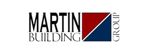 Martin Building Group Logo