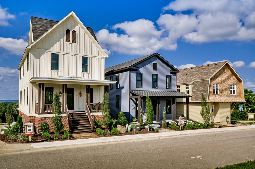 Homes Fayetteville
